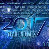 D. Ferreira's 2017 Year End Hitz Mix