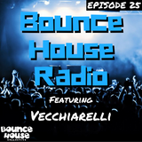 Bounce House Radio - Episode 25 - Vecchiarelli