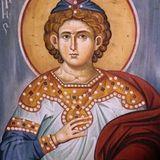 Δανιήλ, «ὁ προφήτης τῆς ἀγγελολογίας καί τῆς ἀνάστασης»