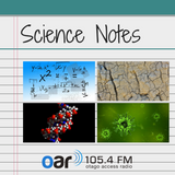 Science Notes - 03-05-2018 - Sophie Fern