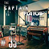 Podcast #35 - 22/03/2019