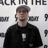 2012 THROWBACK DJ CREATIVITY ON KDAY 2012 9:00 DROP