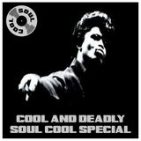 DJ MCM - Cool and Deadly Soul Cool Special
