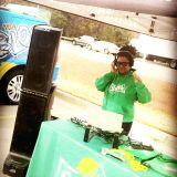 DJ SPK's 92.7 the Block #WannaSprite Mix