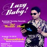 LAZY BABY! Season 2018 - Vol.3 - Part 1