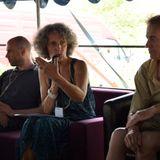 Alternatiba Joigny 2015 - Table ronde : Enjeux climatiques et justice sociale