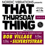 That Thursday Thing feat. Silversystrar + Överklass - 14.12.04
