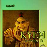 La Selva Radioshow - 17.04.2018: Silly Tang - KYEM - Coconutah