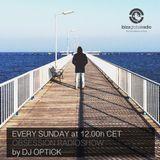 Dj Optick - Obsession - Ibiza Global Radio - 21.02.2016