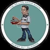 45 Live Radio Show with pt. 23 guest DJ FOOD - 45 Live Loves Acid #2
