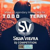 Legendary House Mix: By Silva Vieira 2018