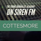 The Young Journalist Acadamy on Siren FM 2017: Cottesmore Team B