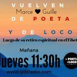 """De Poeta y de Loco """"El regreso 2016"""" 1"""