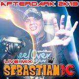 SEBASTIAN DC - AFTERDARK 2K13 (LIVE MIX SESSION)