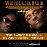White Label Radio Ep. 226
