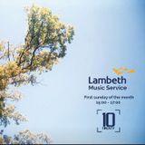 Lambeth Music Service - 6th August 2017