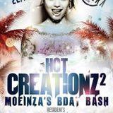 dj Mike B @ La Gomera - Hot Creationz2 22-09-2012