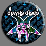 Devils Disco 09 - first 3hrs - Ray Tangle - Nick Keeling