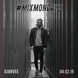 GARAGE [04.02.19] #MixMondays
