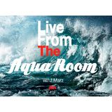 Live From The Aqua Room W/ J.Marz Mix #19
