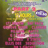 Dance Paradise Vol.5.2 - Grooverider