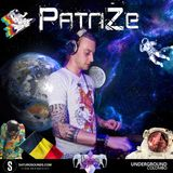 BPM Journey with PATRIZE Guest Episode 2018-05-04