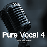 Pure Vocal 4: A Liquid DnB Session