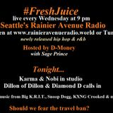 #FreshJuice 380