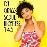 Soul Niceness 143
