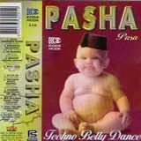 Pasha - Techno Belly Dance