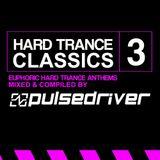 Pulsedriver - Hard Trance Classics vol.3