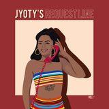 Jyoty's Request Line: Vol 1