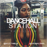 SELECTA KILLA & UMAN - DANCEHALL STATION SHOW #240