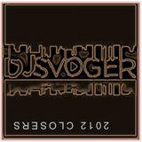 DJ Svogers Best Closing Tracks of 2012