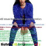 wembe vs 4mulla aka the most wanted mix vol 1#deejay machetekenya