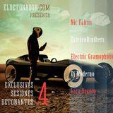 Nic Fabris - Sesion Detonante Special Mix