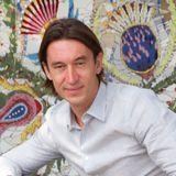 Interview met Koert van Mensvoort, initiatiefnemer van HUBOT