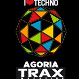 Mix for Trax by Agoria - From mix.dj