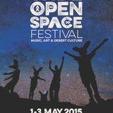Wide Open Space Festival 2015