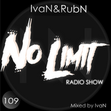 NoLimit Radio Show #109 Mixed by IvaN