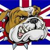 Smudge -BulletProof Beatz 6 (The British Bulldog Returns)