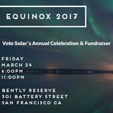 Solar Equinox 2017 fundraiser - AREE DJ Set