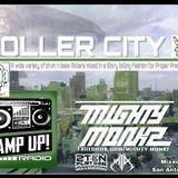 "RAMP UP RADIO (UJIMA) / ""ROLLER CITY SHOW"" feat MIGHTY MONKZ (Sat 22nd Dec 2018)"