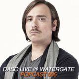 Daso - Live @ Watergate - PCR#005
