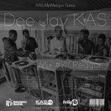 Dj KAS - Mix #7 (Reggae)