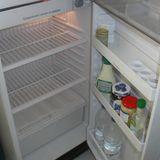 La soupe primitive de fin de frigo
