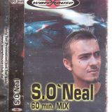 S.Oneal  - Warehouse Club Audiotape Mix- 2001