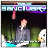 Trance Sanctuary Set Full