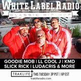 White Label Radio Ep. 177