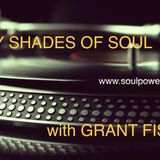 50 Shades of Soul 18/03 with Grant Fisher